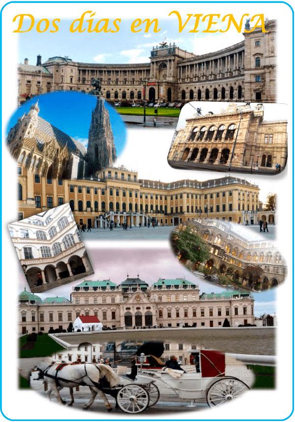 Guía de Viena en 2 días