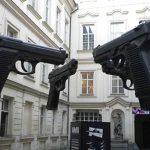 Museo de Arte Joven de Praga