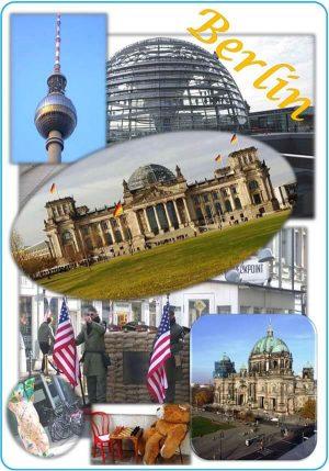 3 días en Berlín pdf