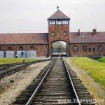Birkenau campo de concentración