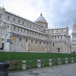 Catedral de Pisa y Torre de Pisa