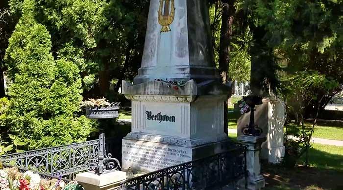 Cementerio de Viena