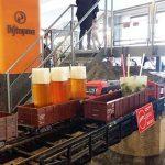 Cervecería vytopna en praga