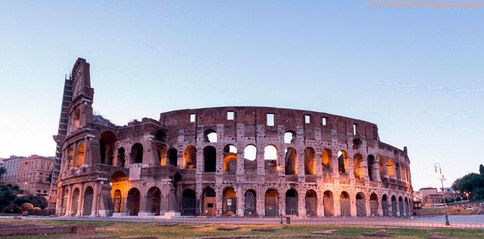 Colosseum Romane