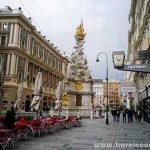 Columna de la Peste en Viena