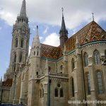 Iglesia Matias en Budapest