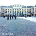 Palacio Schönbrunn en Austria