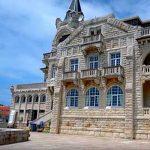 Palacio Seixas en Cascais