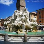 Plaza Navona de Roma