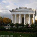 Templo de Teseo en viena