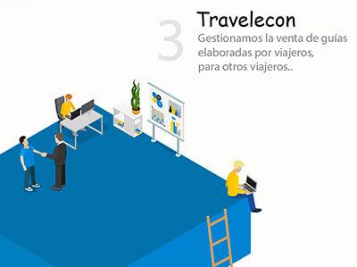 Travelecon guías de viaje