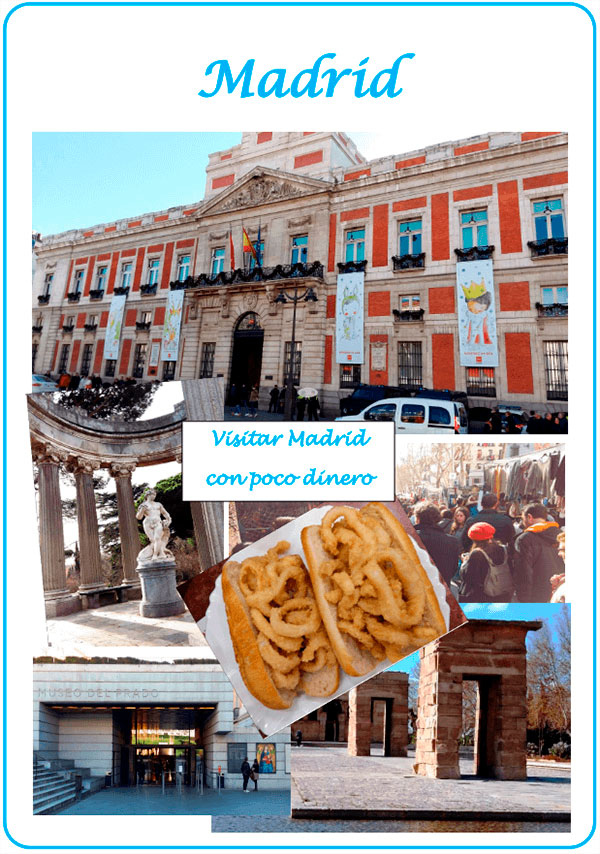 Madrid en 3 días pdf