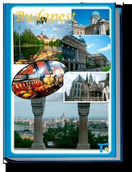 Budapest en 4 días pdf