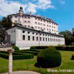 Castillo de Ambras en Austria