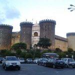 Castillo de Napoles
