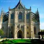 Catedral Barbory