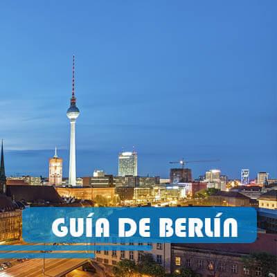 guía de Berlín