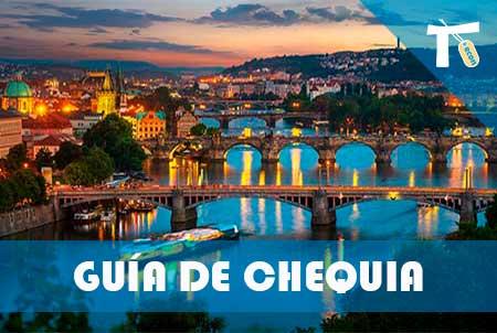 Guía de República Checa
