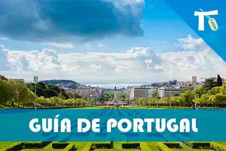 Guía de Portugal