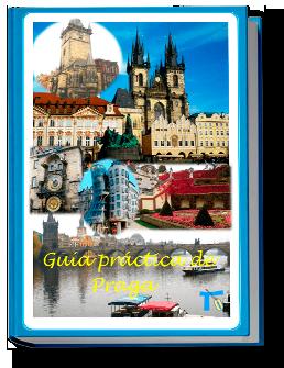Guía de Praga en 4 días pdf