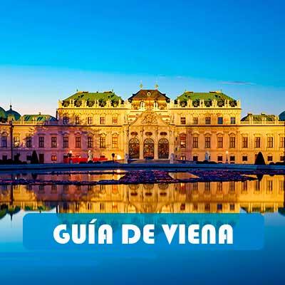 Guía de Viena