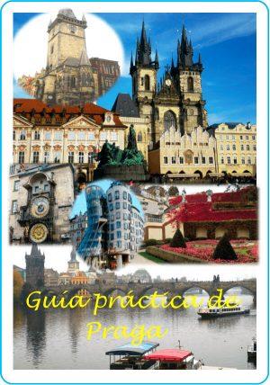 Guía de Praga en 4 días