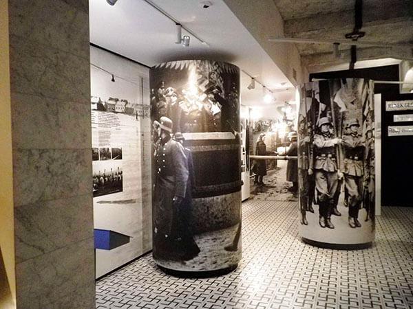 Museo fábrica de Oskar Schindler