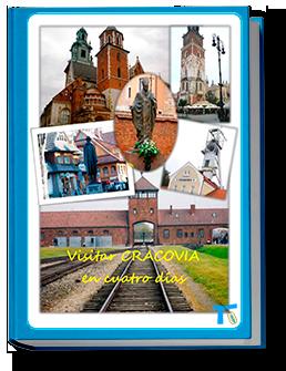 Cracovia en 4 días pdf